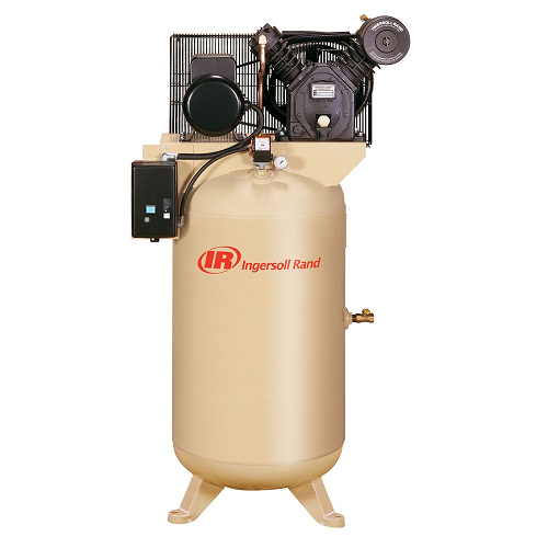 IR Piston Compressor